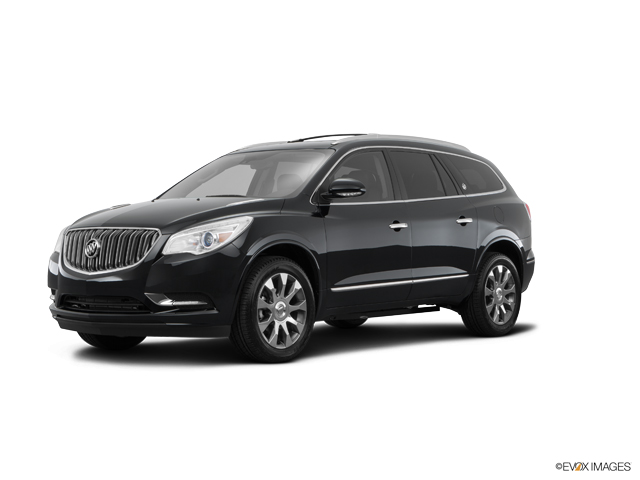 2016 Buick Enclave Vehicle Photo in Plainfield, IL 60586-5132