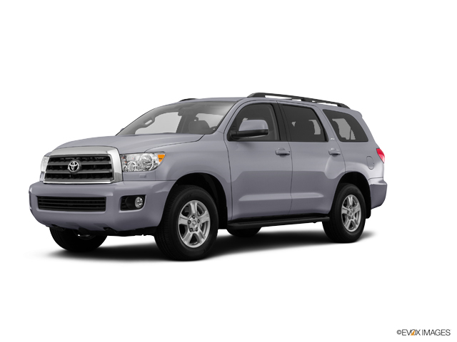 2016 Toyota Sequoia Vehicle Photo in Wasilla, AK 99654