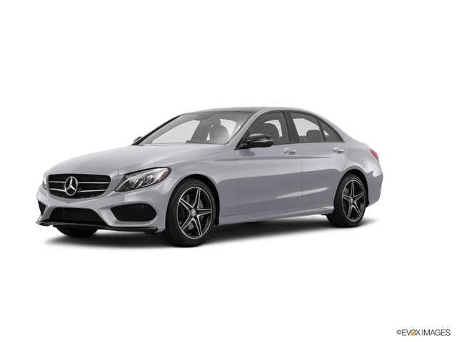 2016 Mercedes-Benz C-Class Vehicle Photo in Northbrook, IL 60062