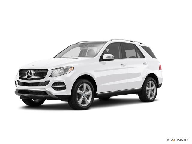 2016 Mercedes-Benz GLE Vehicle Photo in San Antonio, TX 78257