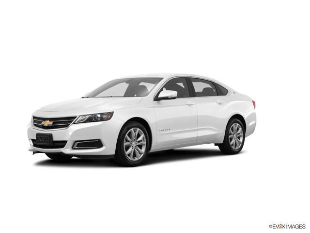 2016 Chevrolet Impala Vehicle Photo in Appleton, WI 54914