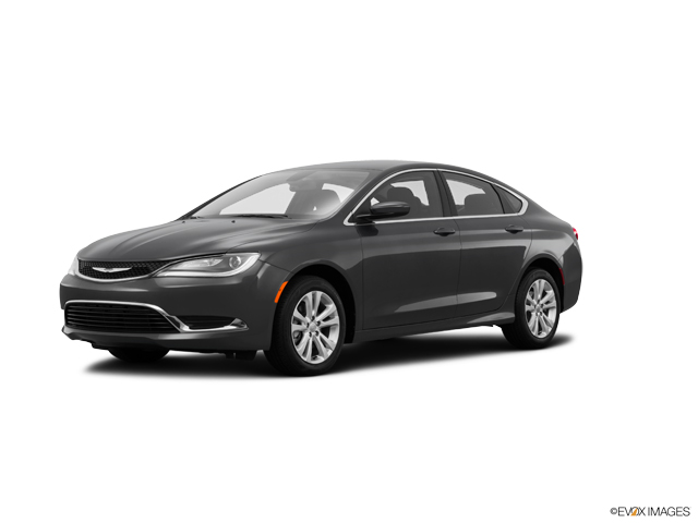 2016 Chrysler 200 Vehicle Photo in Highland, IN 46322