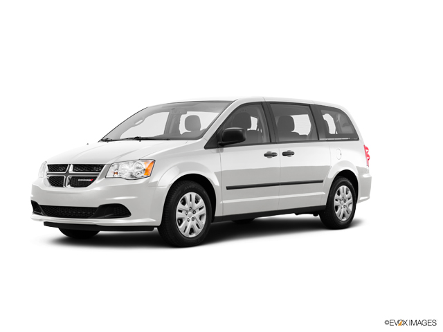 2016 Dodge Grand Caravan Vehicle Photo in West Harrison, IN 47060
