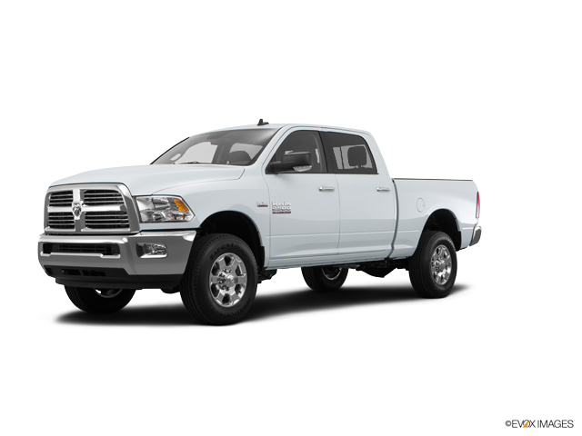 2016 Ram 2500 Vehicle Photo in Stoughton, WI 53589