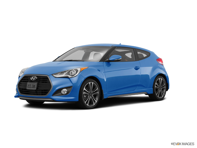 2016 Hyundai Veloster Vehicle Photo in Houston, TX 77074