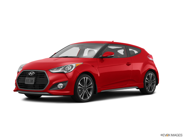 2016 Hyundai Veloster Vehicle Photo in Bowie, MD 20716
