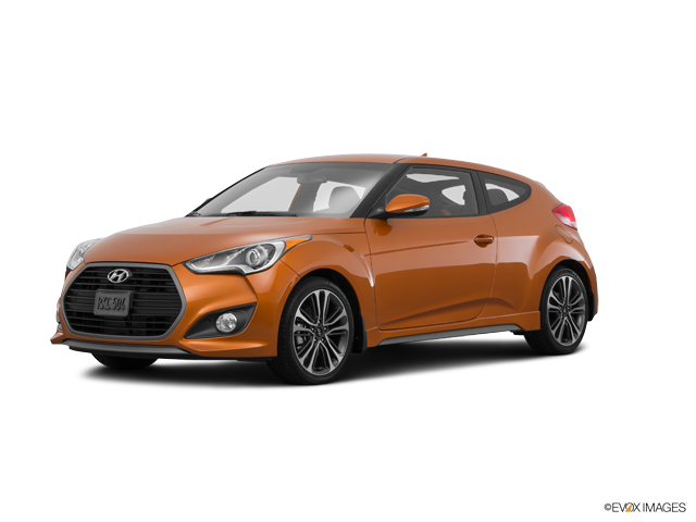 2016 Hyundai Veloster Vehicle Photo in Peoria, IL 61615