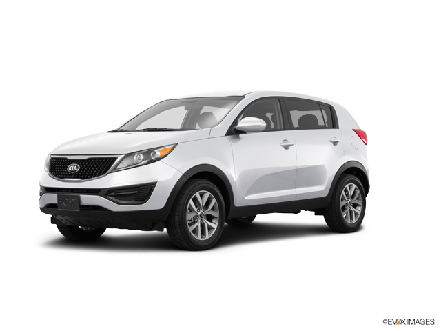 2016 Kia Sportage Vehicle Photo in Tucson, AZ 85705
