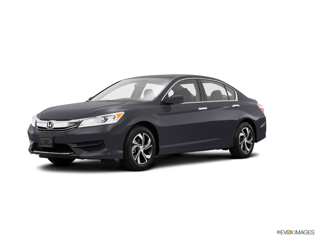 2016 Honda Accord Sedan Vehicle Photo in CONCORD, CA 94520