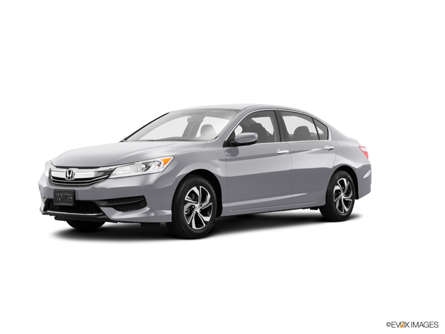 2016 Honda Accord Sedan Vehicle Photo in Easley, SC 29640