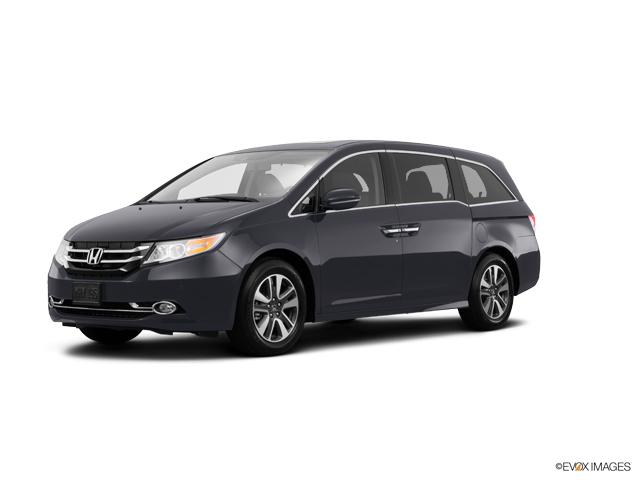 2016 Honda Odyssey Vehicle Photo in Pittsburg, CA 94565