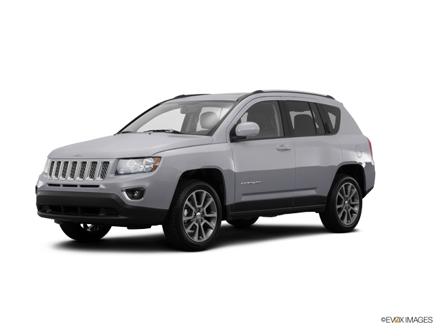 2016 Jeep Compass Vehicle Photo in Cape May Court House, NJ 08210