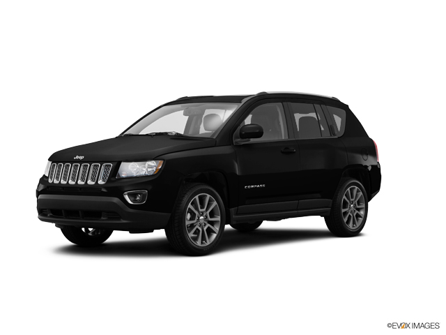 2016 Jeep Compass Vehicle Photo in Owensboro, KY 42303