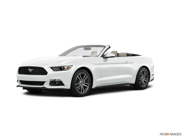 2016 Ford Mustang Vehicle Photo in Independence, MO 64055