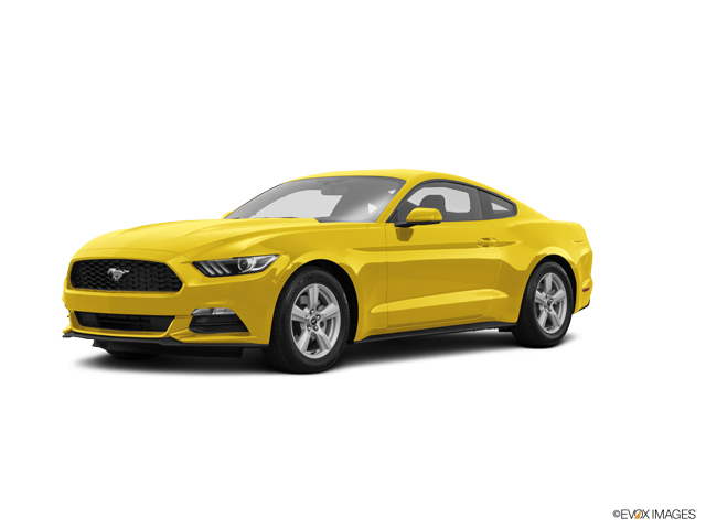 2016 Ford Mustang Vehicle Photo in El Paso, TX 79936