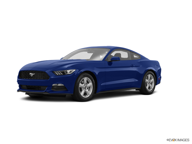 2016 Ford Mustang Vehicle Photo in Austin, TX 78759