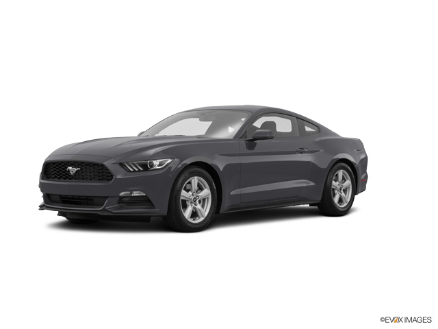 2016 Ford Mustang Vehicle Photo in Honolulu, HI 96819