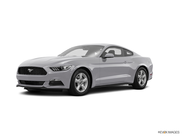 2016 Ford Mustang Vehicle Photo in Mission, TX 78572
