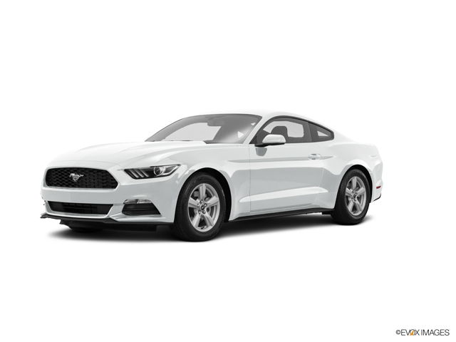 2016 Ford Mustang Vehicle Photo in Joliet, IL 60586