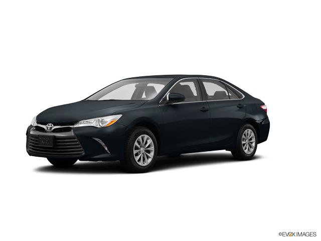 2016 Toyota Camry Vehicle Photo in Richmond, TX 77469