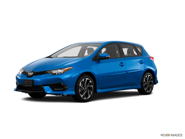 2016 Scion iM Vehicle Photo in Richmond, TX 77469