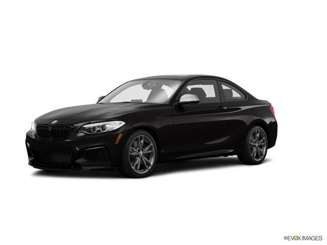 2016 BMW M235i Vehicle Photo in HOUSTON, TX 77002