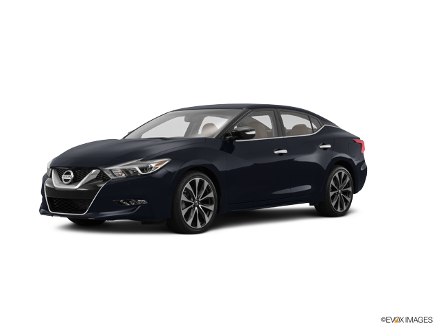 2016 Nissan Maxima Vehicle Photo in Independence, MO 64055