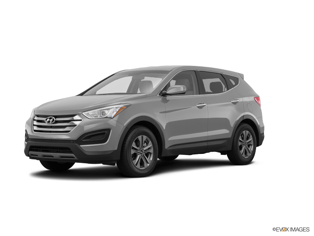 2016 Hyundai Santa Fe Sport Vehicle Photo in Englewood, CO 80113