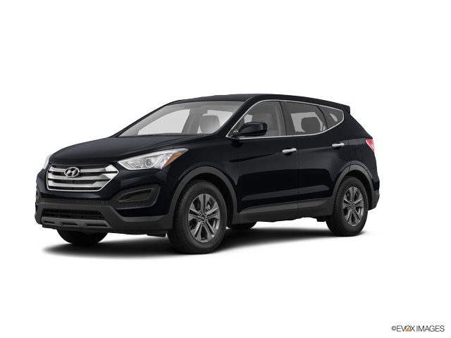 2016 Hyundai Santa Fe Sport Vehicle Photo in Emporia, VA 23847