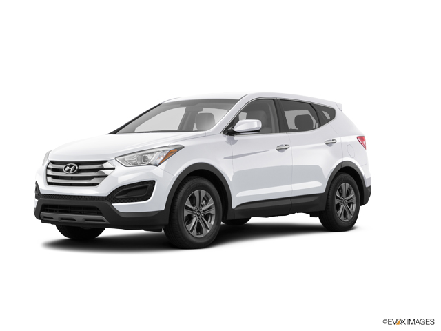 2016 Hyundai Santa Fe Sport Vehicle Photo in Bowie, MD 20716