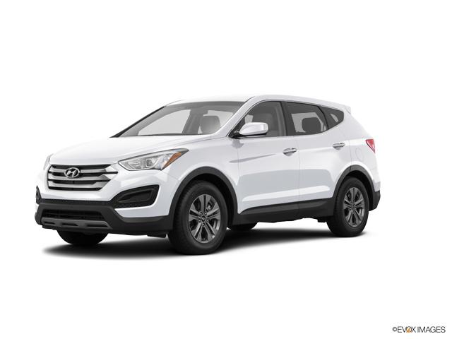 2016 Hyundai Santa Fe Sport Vehicle Photo In Bowie, MD 20716