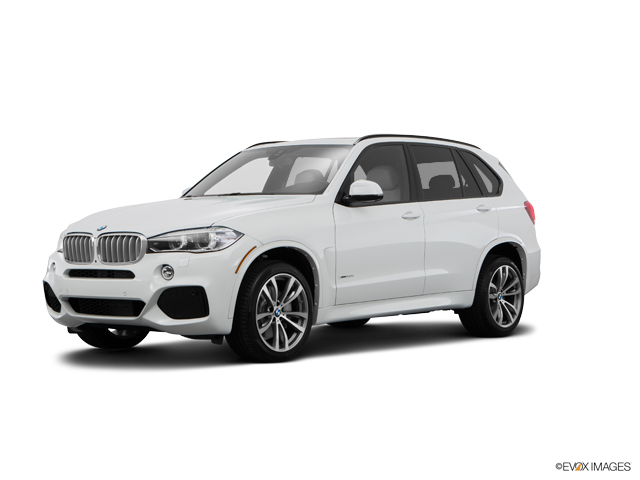 2016 BMW X5 xDrive50i Vehicle Photo in Baton Rouge, LA 70806