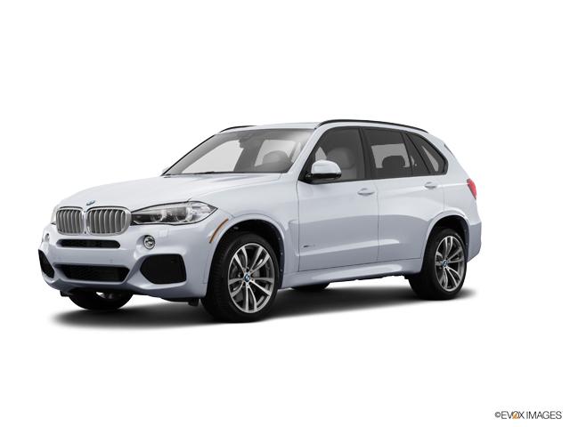 2016 BMW X5 xDrive50i Vehicle Photo in Charleston, SC 29407