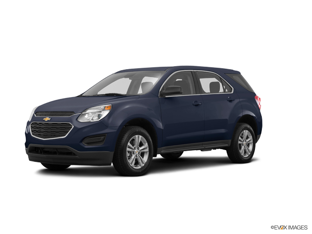 2016 Chevrolet Equinox Vehicle Photo in Annapolis, MD 21401