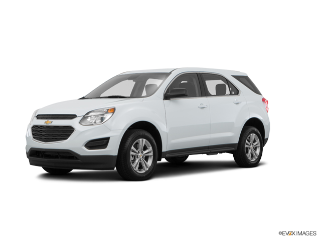 2016 Chevrolet Equinox Vehicle Photo in San Antonio, TX 78257