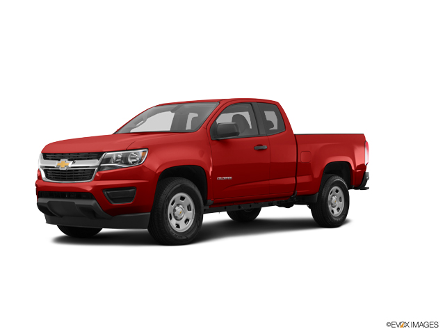 2016 Chevrolet Colorado Vehicle Photo in Tallahassee, FL 32304