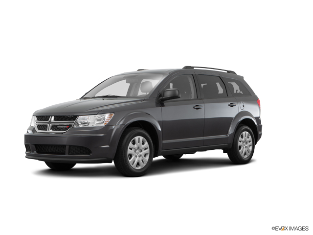2016 Dodge Journey Vehicle Photo in Spokane, WA 99207