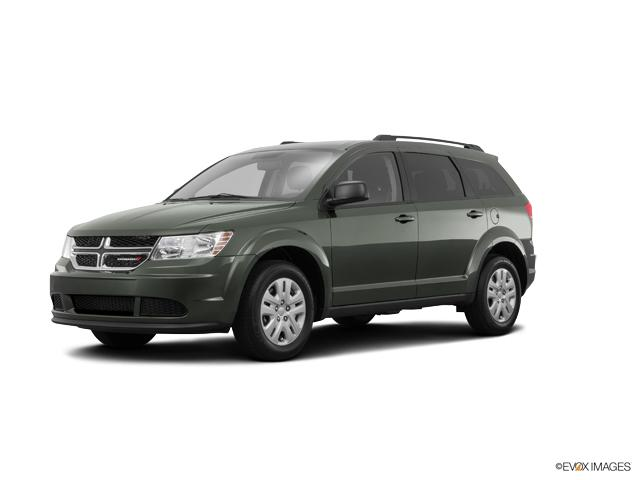 2016 Dodge Journey Vehicle Photo in Austin, TX 78759