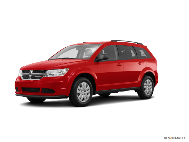 2016 Dodge Journey Vehicle Photo in Rome, GA 30161