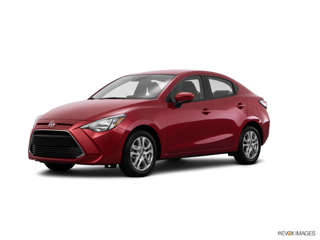 2016 Scion iA Vehicle Photo in Richmond, TX 77469