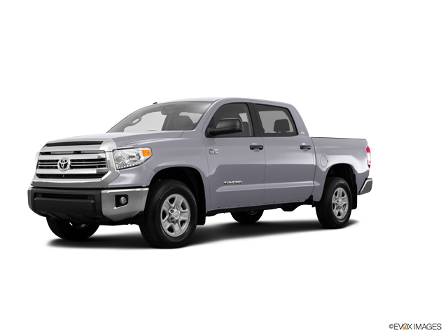 2016 Toyota Tundra 4WD Truck Vehicle Photo in San Antonio, TX 78254