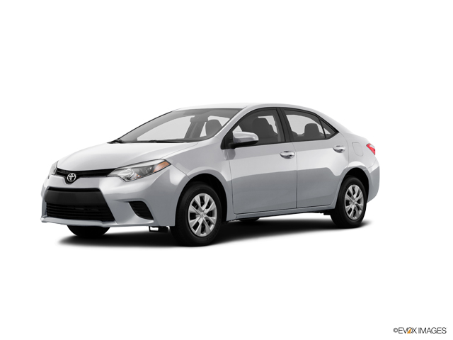 2016 Toyota Corolla Vehicle Photo in OKLAHOMA CITY, OK 73131