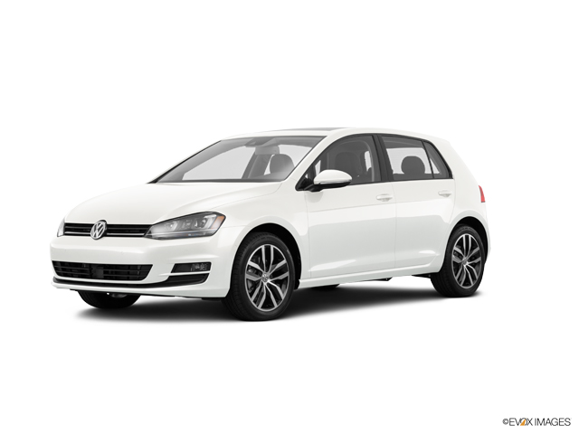 2016 Volkswagen Golf Vehicle Photo in San Antonio, TX 78257