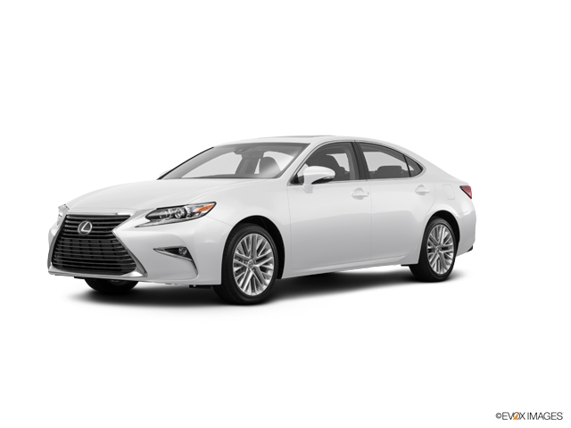 2016 Lexus ES 350 Vehicle Photo in Tucson, AZ 85712