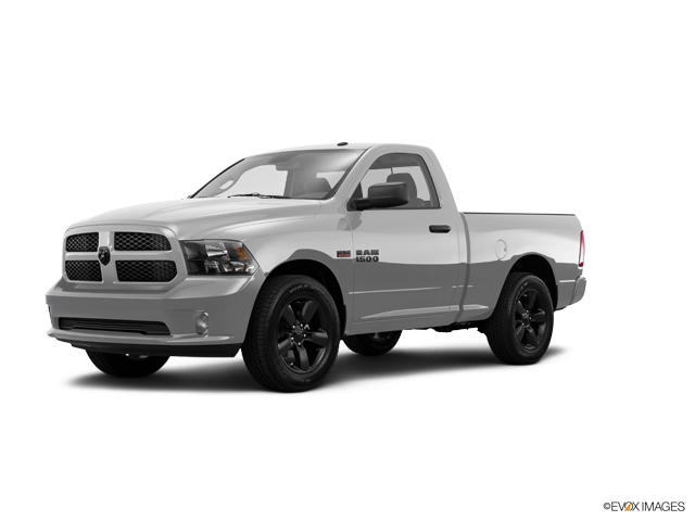 2016 Ram 1500 Vehicle Photo in San Antonio, TX 78230