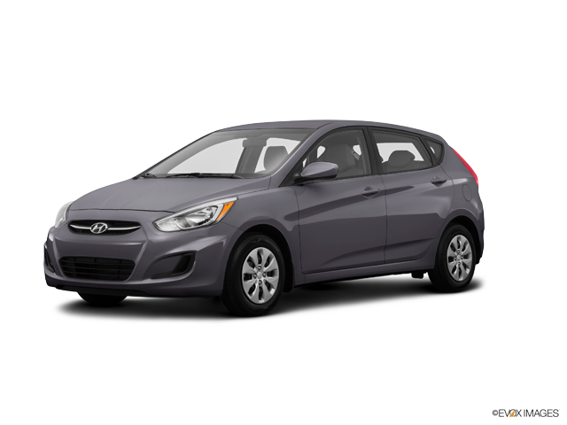 2016 Hyundai Accent Vehicle Photo in Green Bay, WI 54304