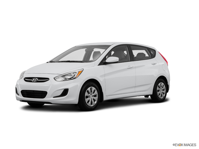 2016 Hyundai Accent Vehicle Photo in Bowie, MD 20716