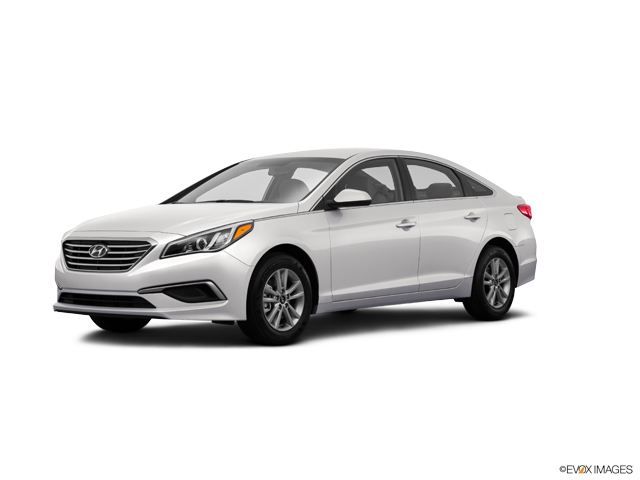 2016 Hyundai Sonata Vehicle Photo in Tuscumbia, AL 35674