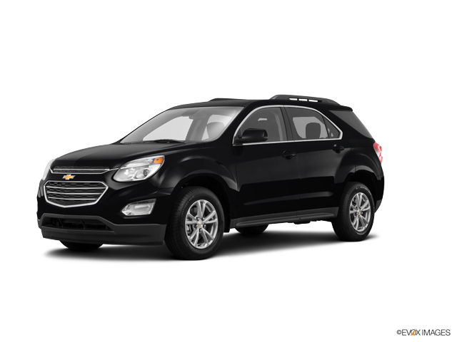 2016 Chevrolet Equinox Vehicle Photo in Wesley Chapel, FL 33544