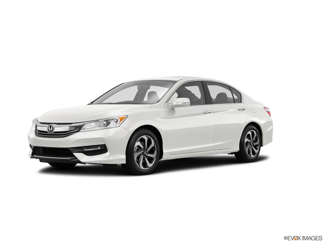 2016 Honda Accord Sedan Vehicle Photo in Bridgewater, NJ 08807